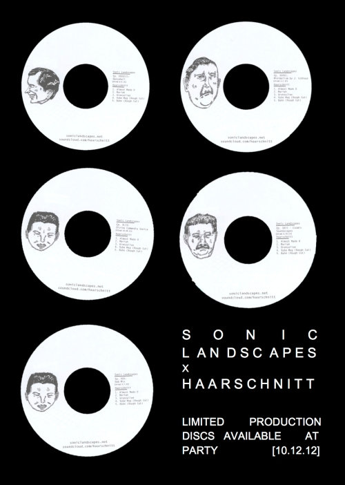 Cd poster